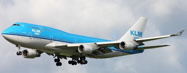 KLM vakantie Suriname