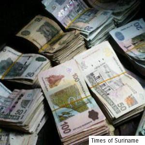 banken Suriname