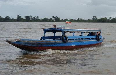 boot Suriname