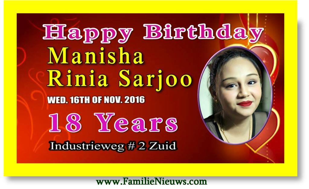 verjaardag-manisha-sarjoo