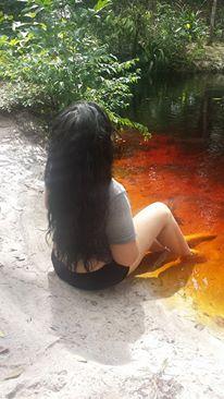 man vrouw Yvanna Hilton FamilieNieuws Suriname