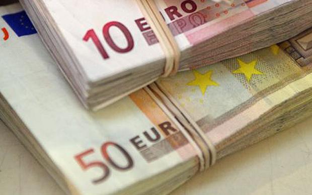 euro Suriname