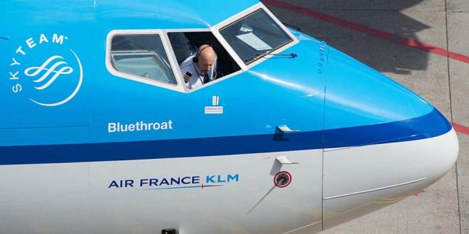 KLM Suriname