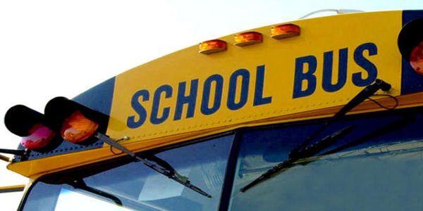 school bus Suriname