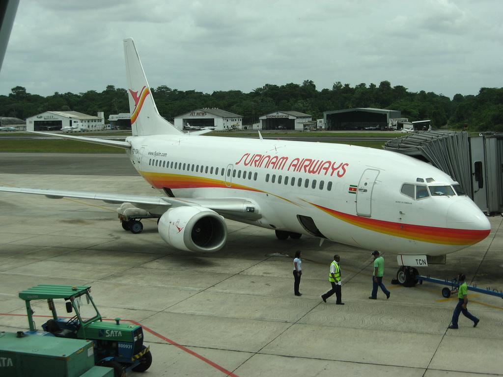 slm Suriname