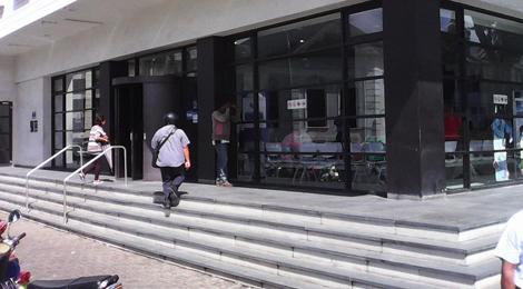 bank Paramaribo