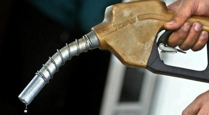 brandstof Suriname