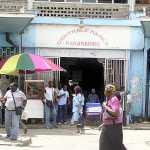 centrale markt Suriname FamilieNieuws spookverhaalilie