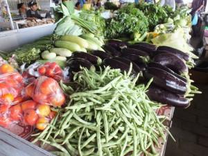 prijs groente