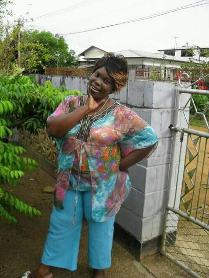 Moord KFC Paramaribo