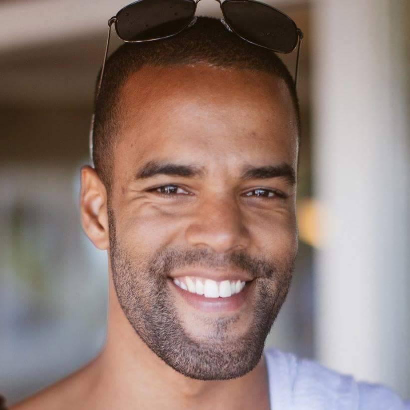 Overleden – 31-jarige Joy –Vincent Niemantsverdriet