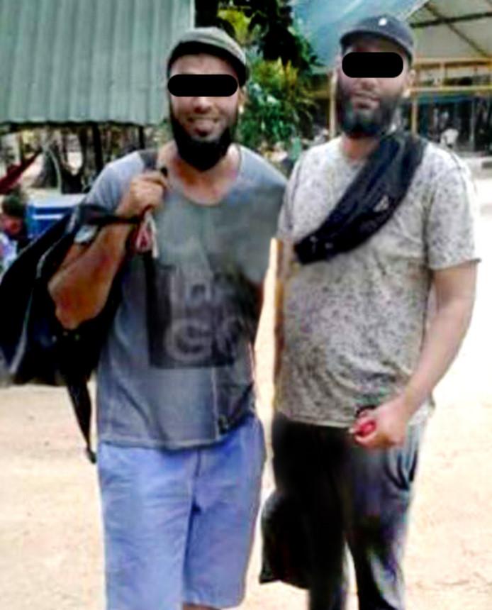 broers Paramaribo