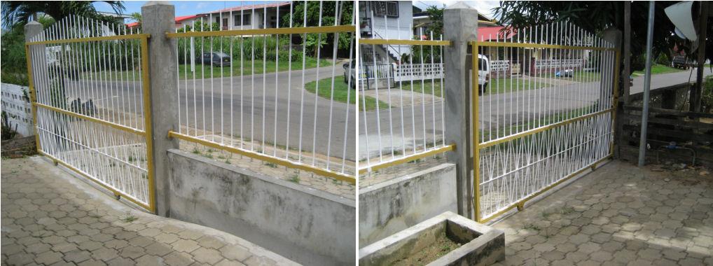 kind overleden poort FamilieNieuws Suriname
