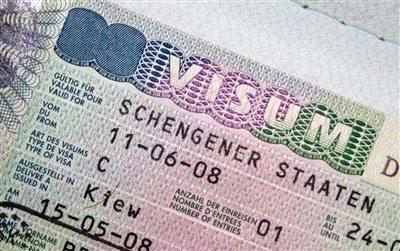 zaken visum suriname