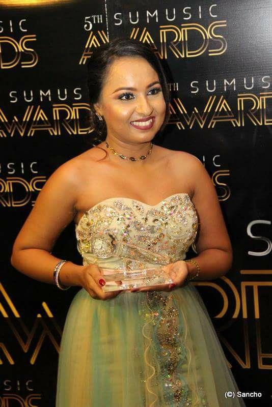 Madaran Suriname