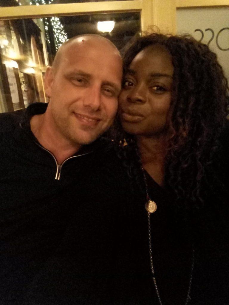 Denise en Richard - FamilieNieuws.com