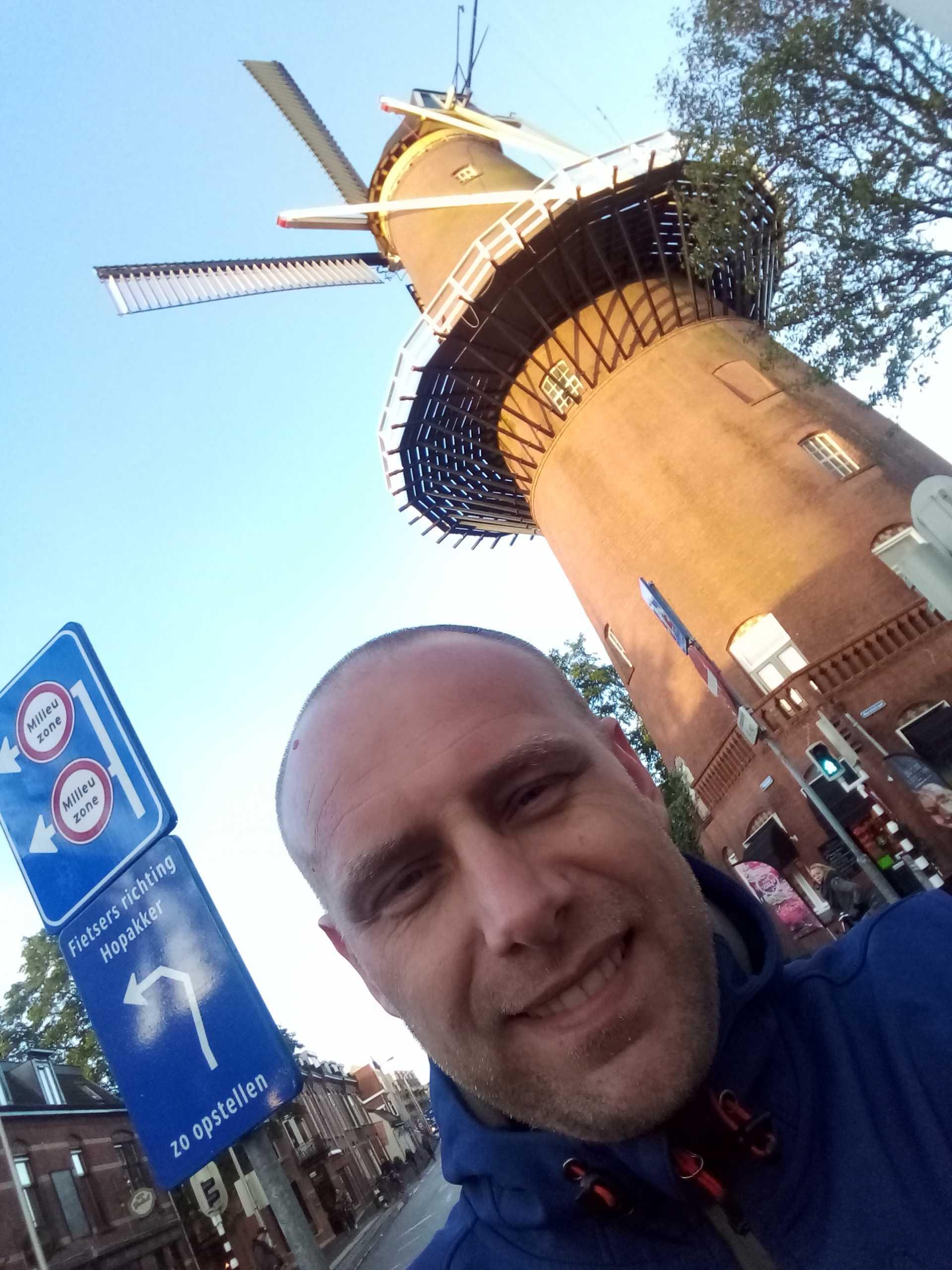 Molen Utrecht - FamilieNieuws.com