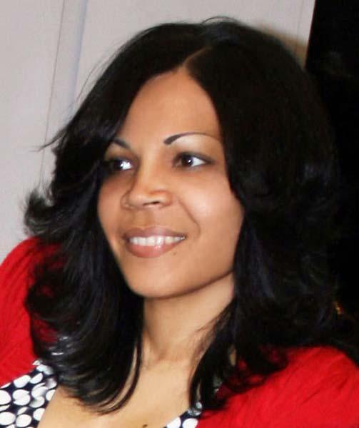 Anoniem vrouw FamilieNieuws Suriname
