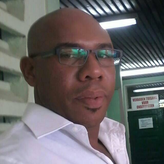 FamilieNieuws overleden Suriname