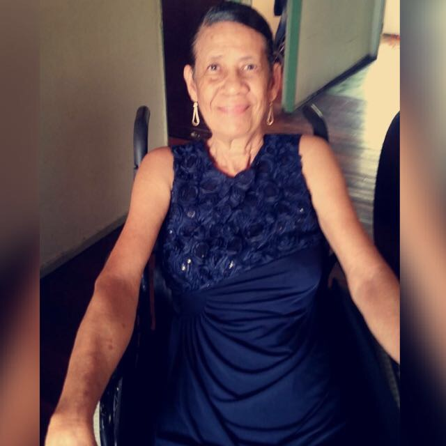 Overleden Suriname Sila Groenefelt FamilieNieuws