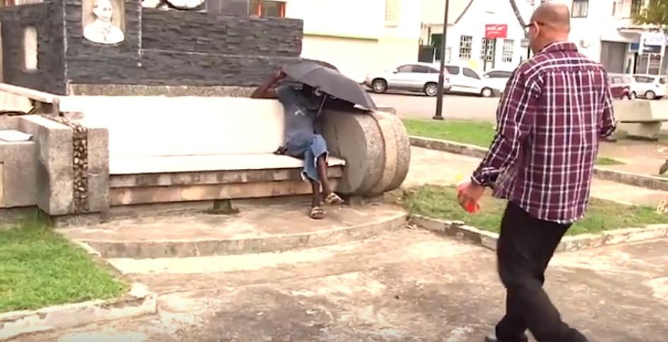 Louis Vismale Beurs Suriname Paramaribo Familienieuws