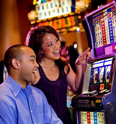 casino Nederland