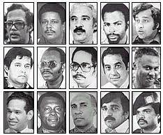 Suriname December moord FamilieNieuws