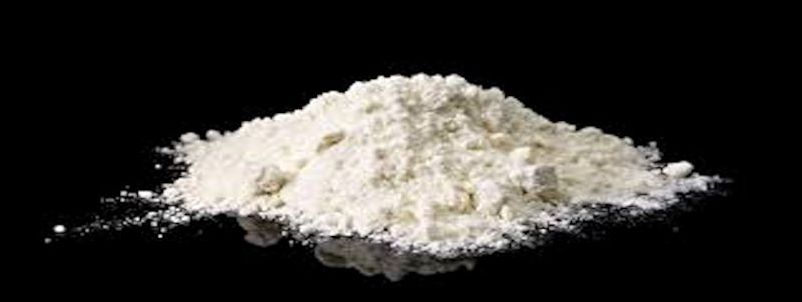drugs Suriname
