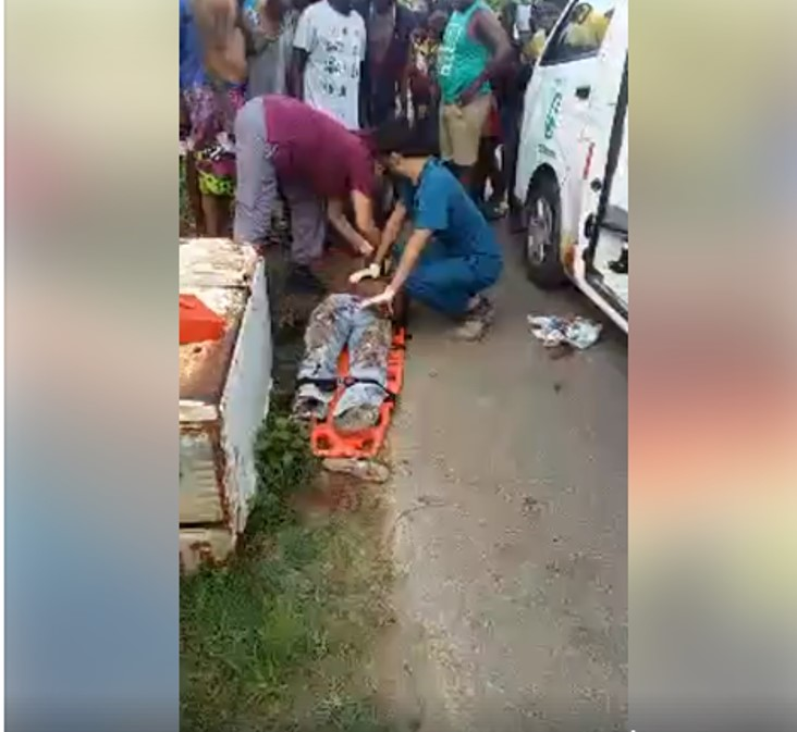 Moord Suriname FamilieNieuws