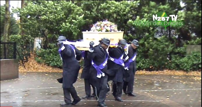 begrafenis Suriname Nederland FamilieNieuws