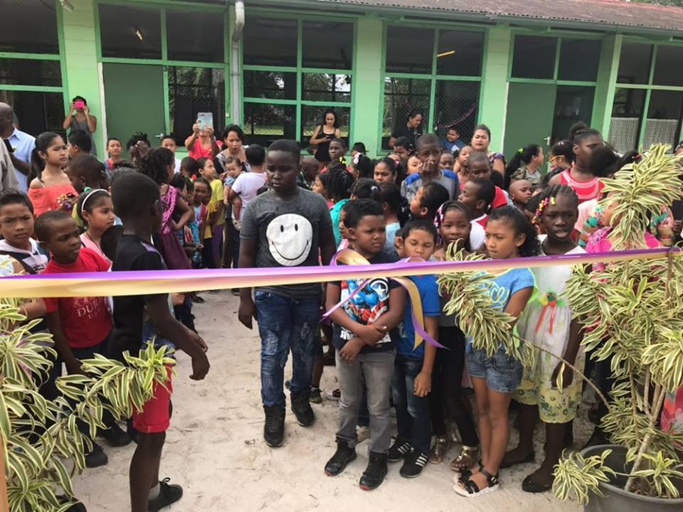 verjaardag school Suriname Wanica FamilieNieuws.com