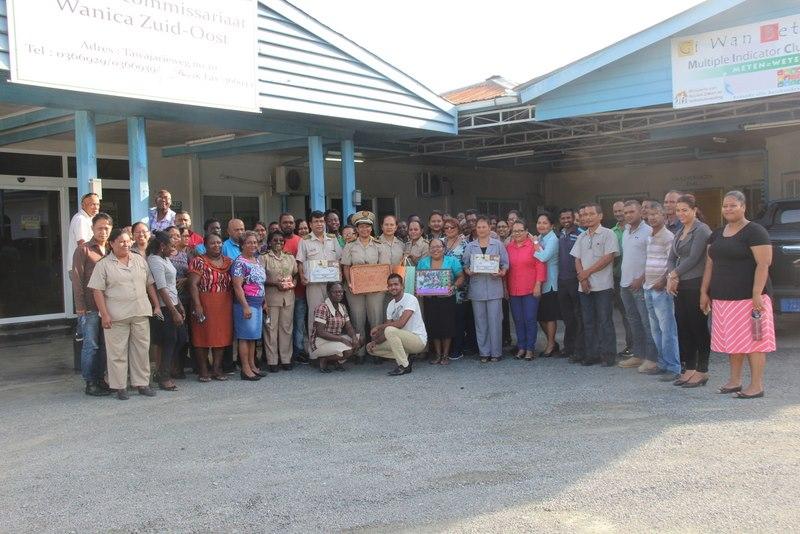 verjaardag FamilieNieuws Suriname DC