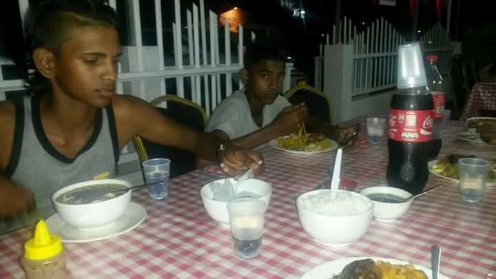 overleden Ricky Sookram FamilieNieuws Suriname