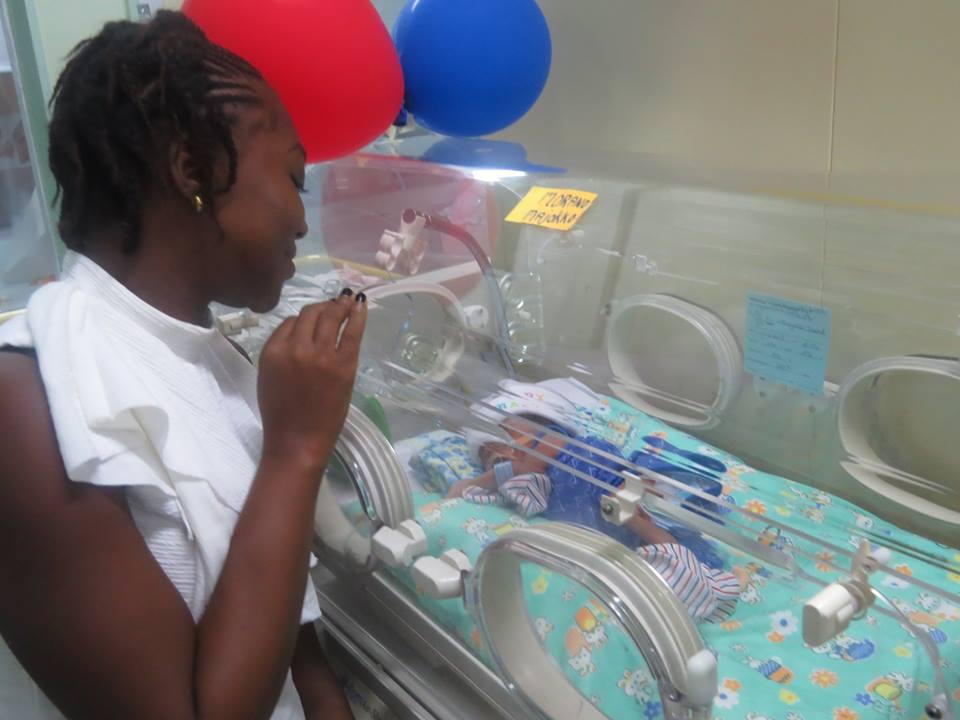 drieling Ziekenhuis FamilieNieuws Suriname