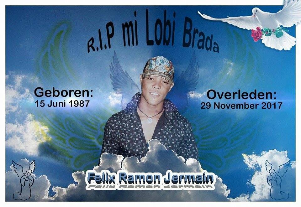 Suriname overleden Paramaribo zoon vriend FamilieNieuws