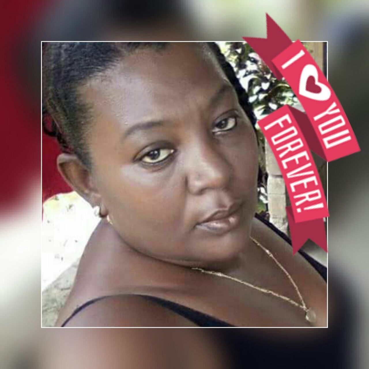 Overleden - Virginia Mowlabaks Suriname FamilieNieuws.com