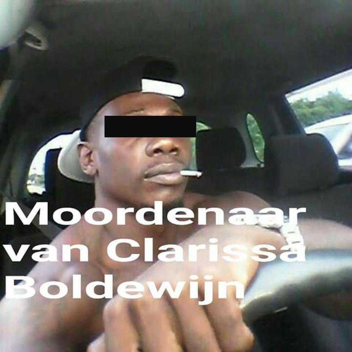 moordenaar Boldewijn Suriname FamilieNieuws