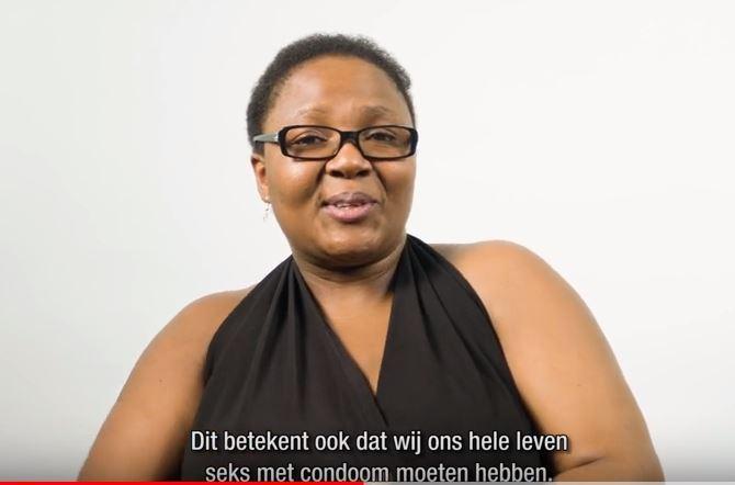 Hiv Aids Nederland FamilieNieuws