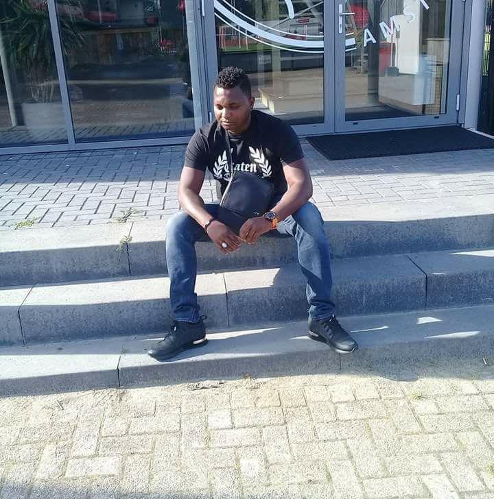 Marciano Leyman overleden Ghabiang boys Suriname FamilieNieuws