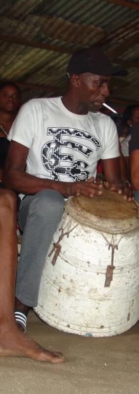 Mijn herinnering aan James Struiken overleden Suriname FamilieNieuws