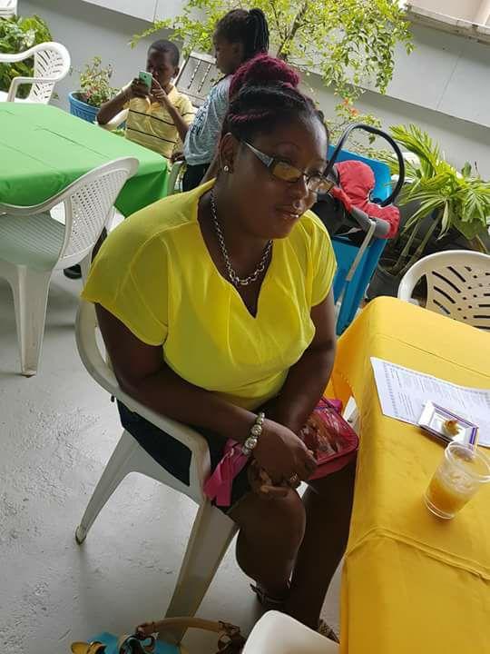 Mijn herinnering aan mijn nicht Winnifred Ost overleden Suriname FamilieNieuws