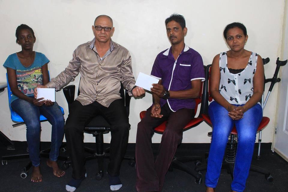 Mitchell Doom overleden ongeval Suriname FamilieNieuws