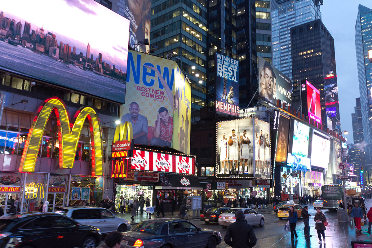 New York Suriname