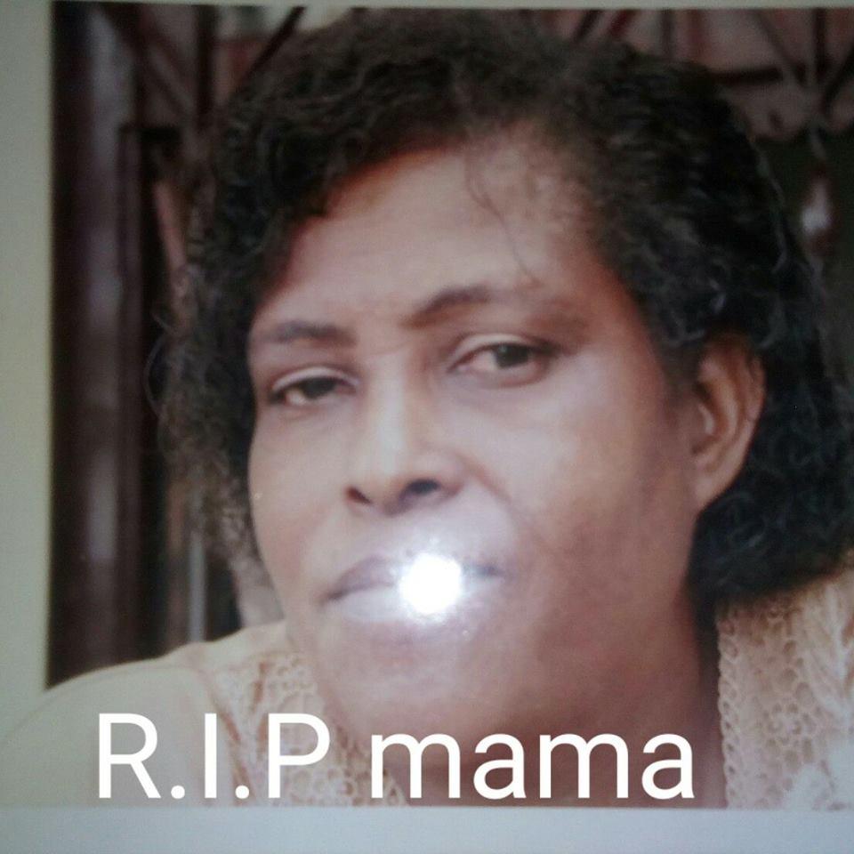 Overleden - 60-jarige Mavis Grootfaam overleden Suriname FamilieNieuws