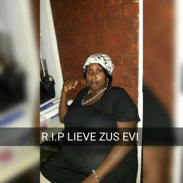 overleden FamilieNieuws Paramaribo Suriname