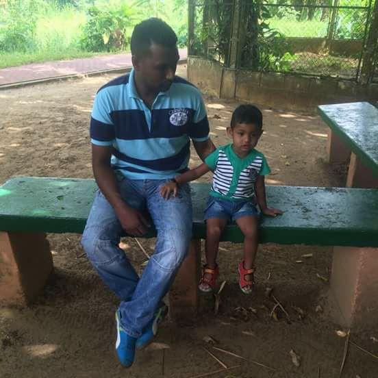 Overleden Suriname Nickerie FamilieNieuws