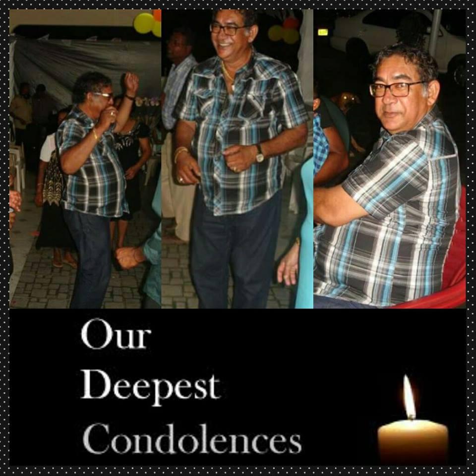 overleden water Suriname FamilieNieuws