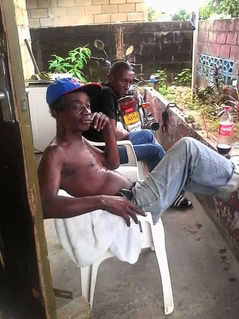 Ramon Renfrum overleden FamilieNieuws Suriname