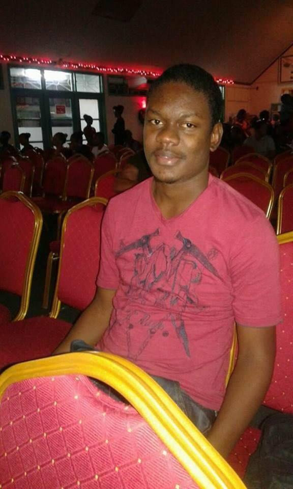 Reynold Bendt overleden steekpartij FamilieNieuws Suriname