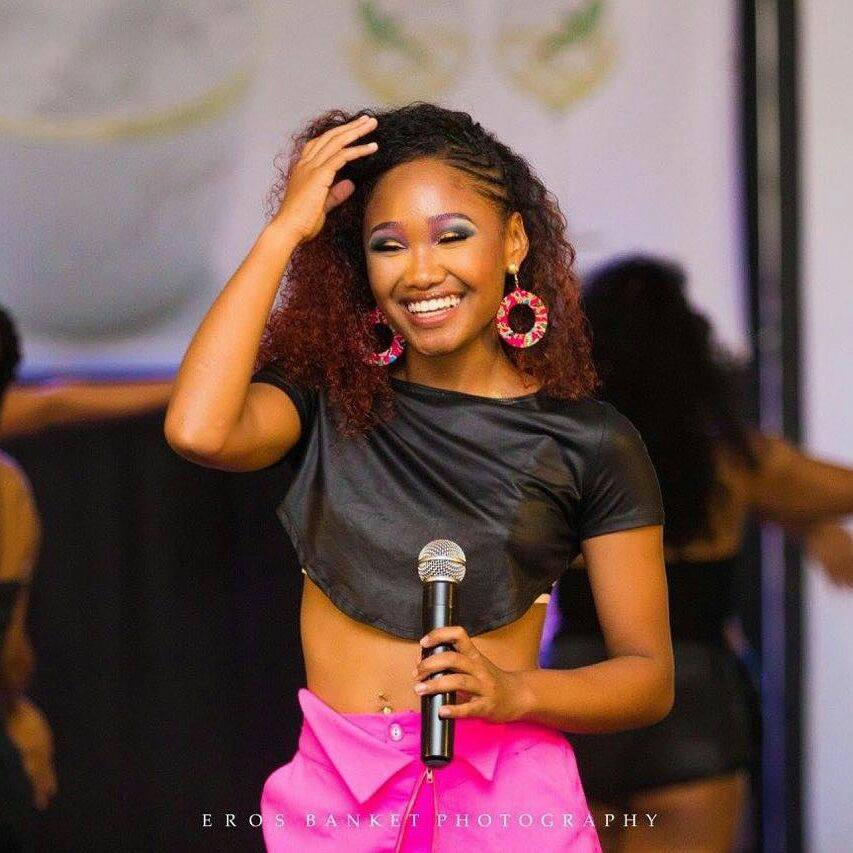 adika Suriname Familienieuws mode artiest celebrity